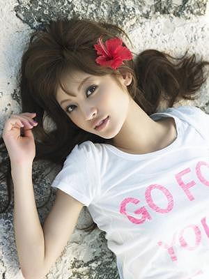西山茉希の画像