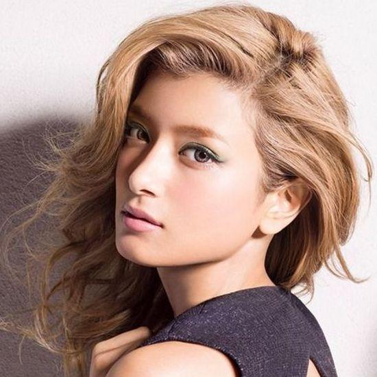 女性が選ぶおしゃれで可愛いショートヘア・ボブが似合う芸能人モデルランキングTOP25